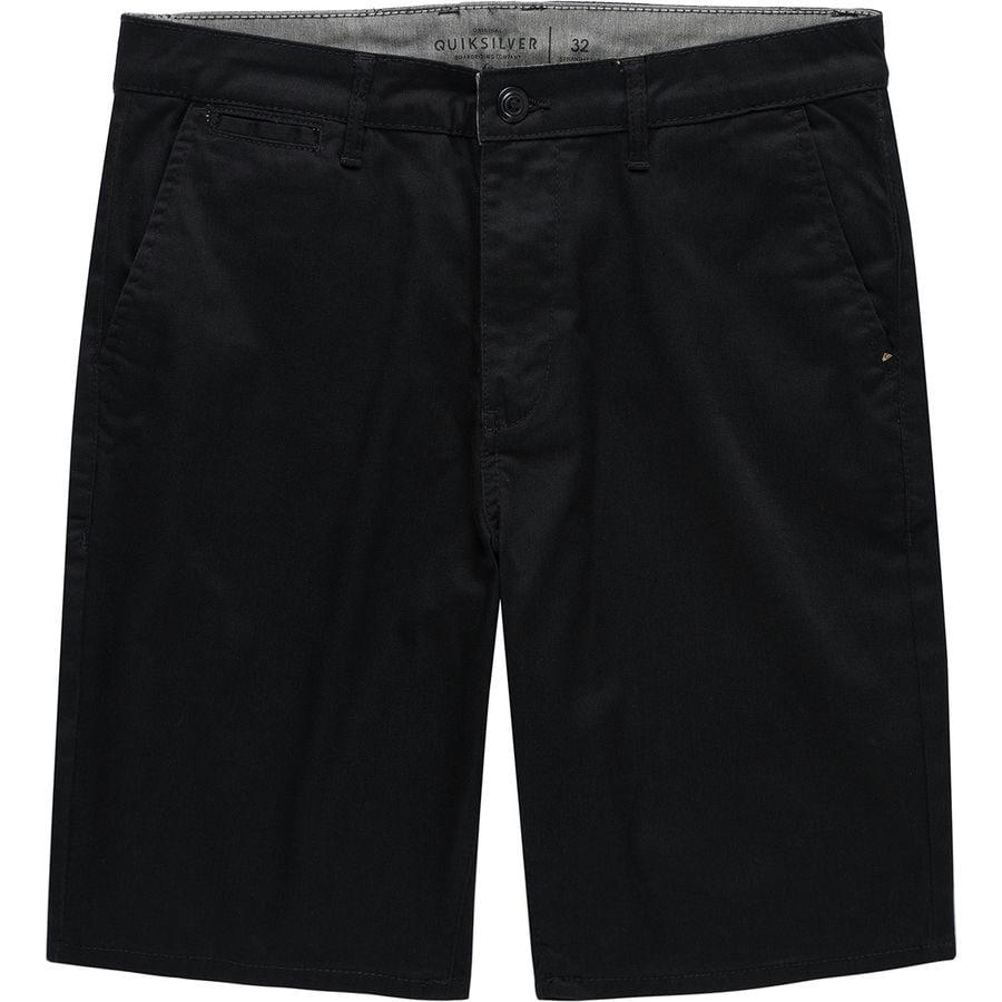 9b9c28ba6d Quiksilver New Everyday Union Stretch Short - Men's | Backcountry.com
