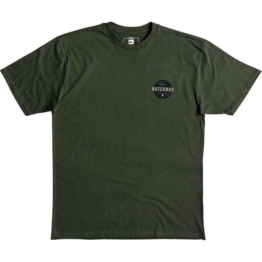 Quiksilver Ethnik T-Shirt - Mens