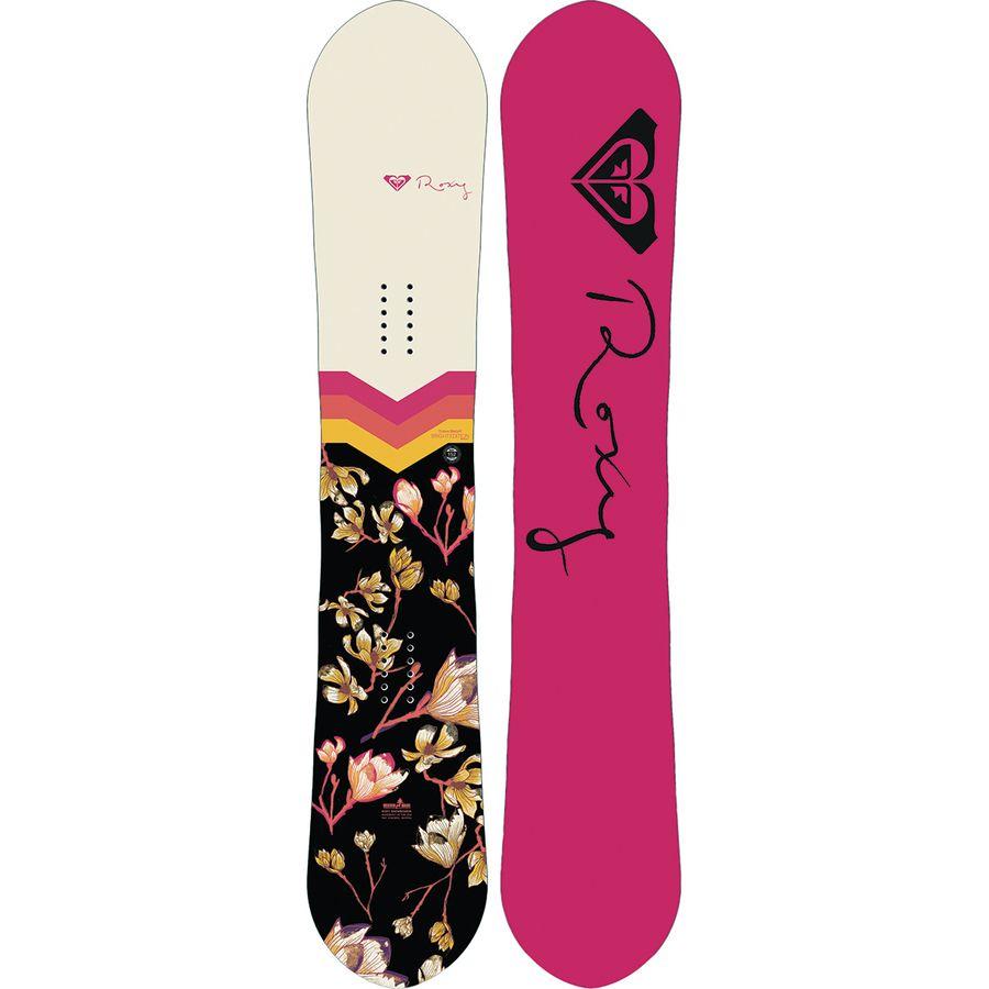 Roxy Torah Snowboard - Womens