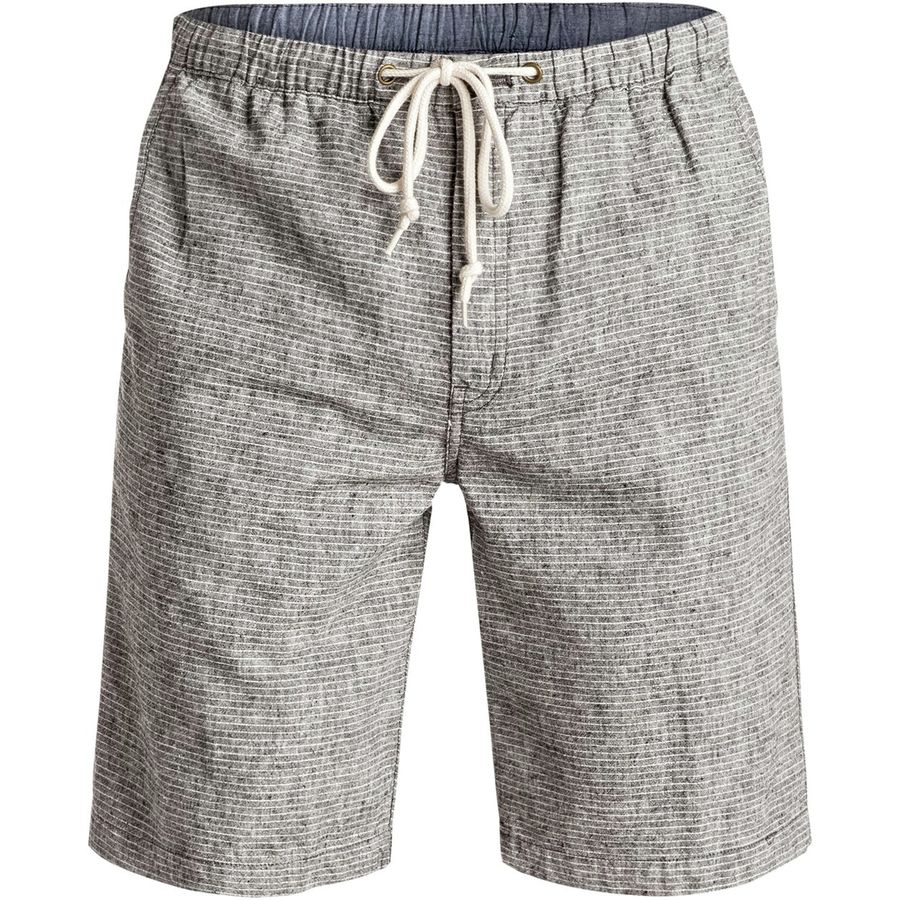 Quiksilver Waterman Bahia Days Short - Mens