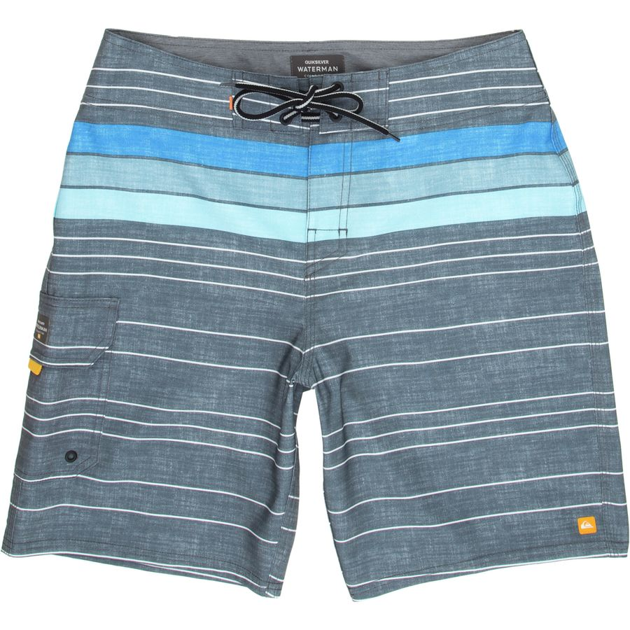 Quiksilver Waterman Cedros Island Board Short - Mens
