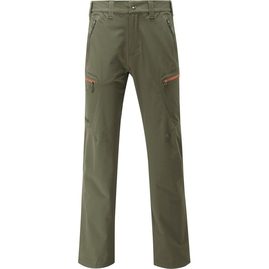 Rab Sawtooth Softshell Pant - Mens