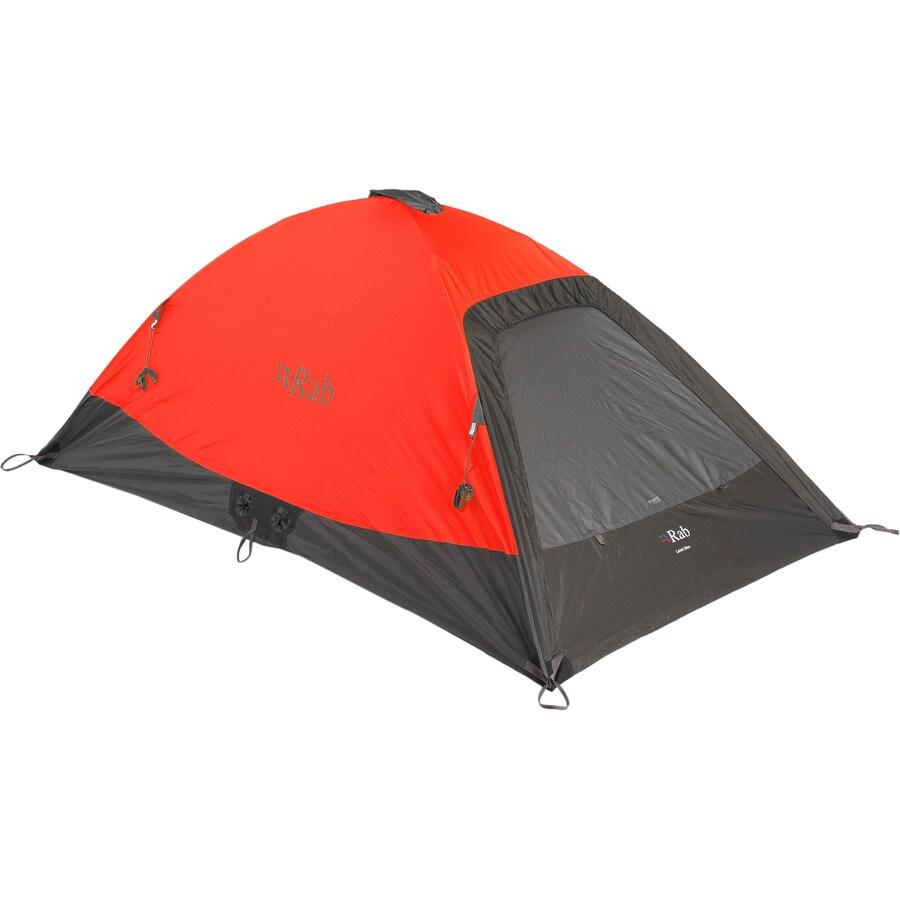 Rab - Latok Summit Tent 2-Person 4-Season - Signal Orange  sc 1 st  Backcountry.com & Rab Latok Summit Tent: 2-Person 4-Season | Backcountry.com