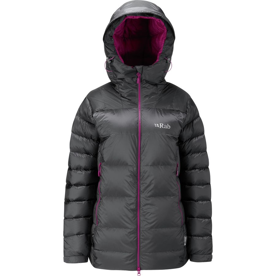 Insulated down jackets sale