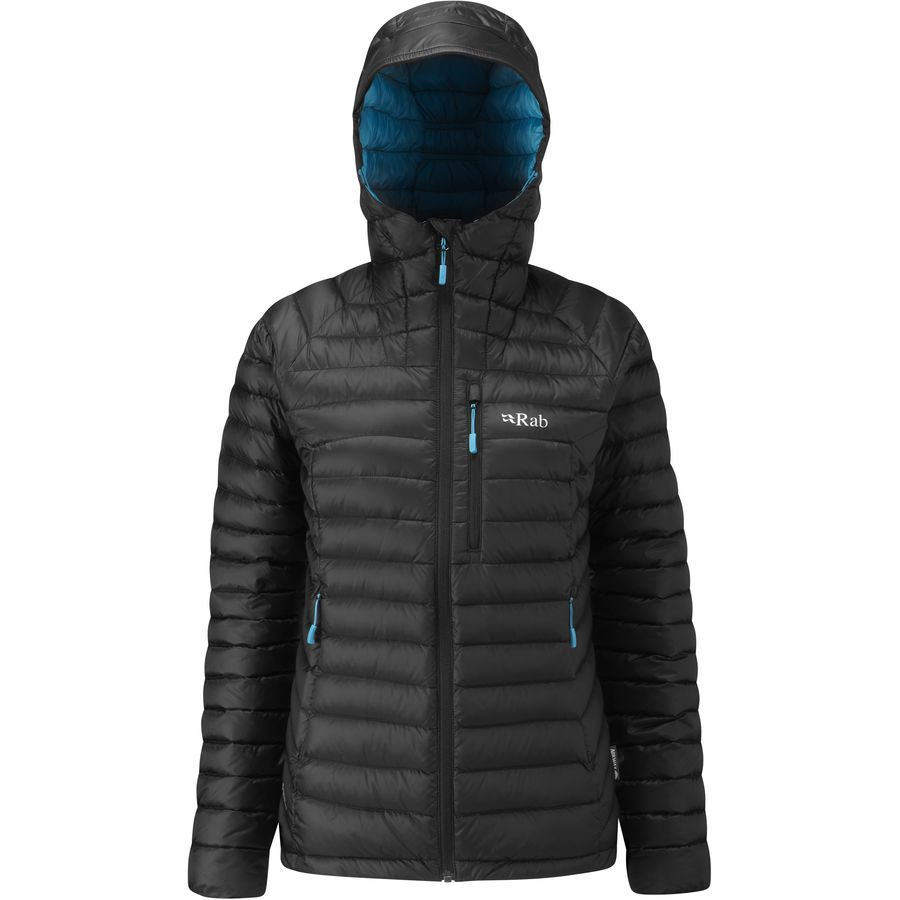 Rab Microlight Alpine Down Jacket - Womens
