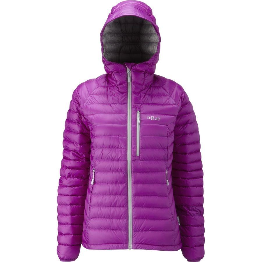 Womens rab coats