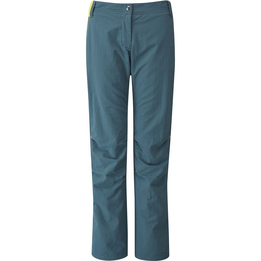 Rab Rockover Pant - Womens