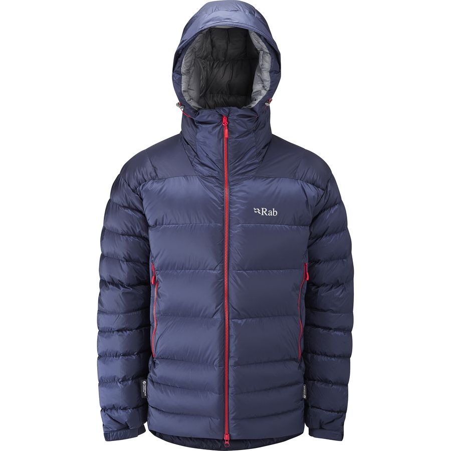 Rab Positron Down Jacket Men S Backcountry Com
