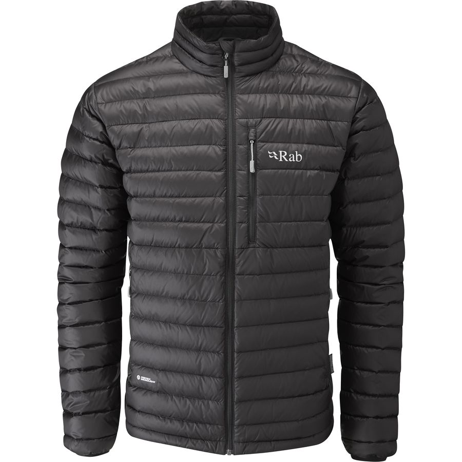 Rab Microlight Down Jacket - Men's | Backcountry.com