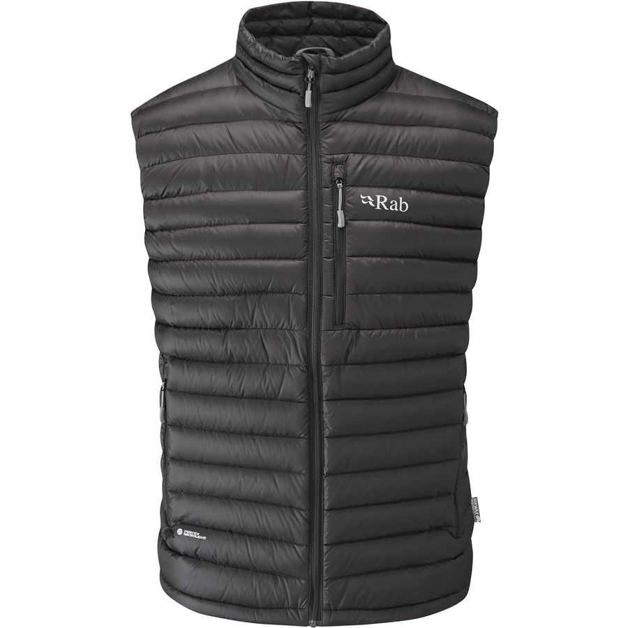 Rab Microlight Vest - Mens