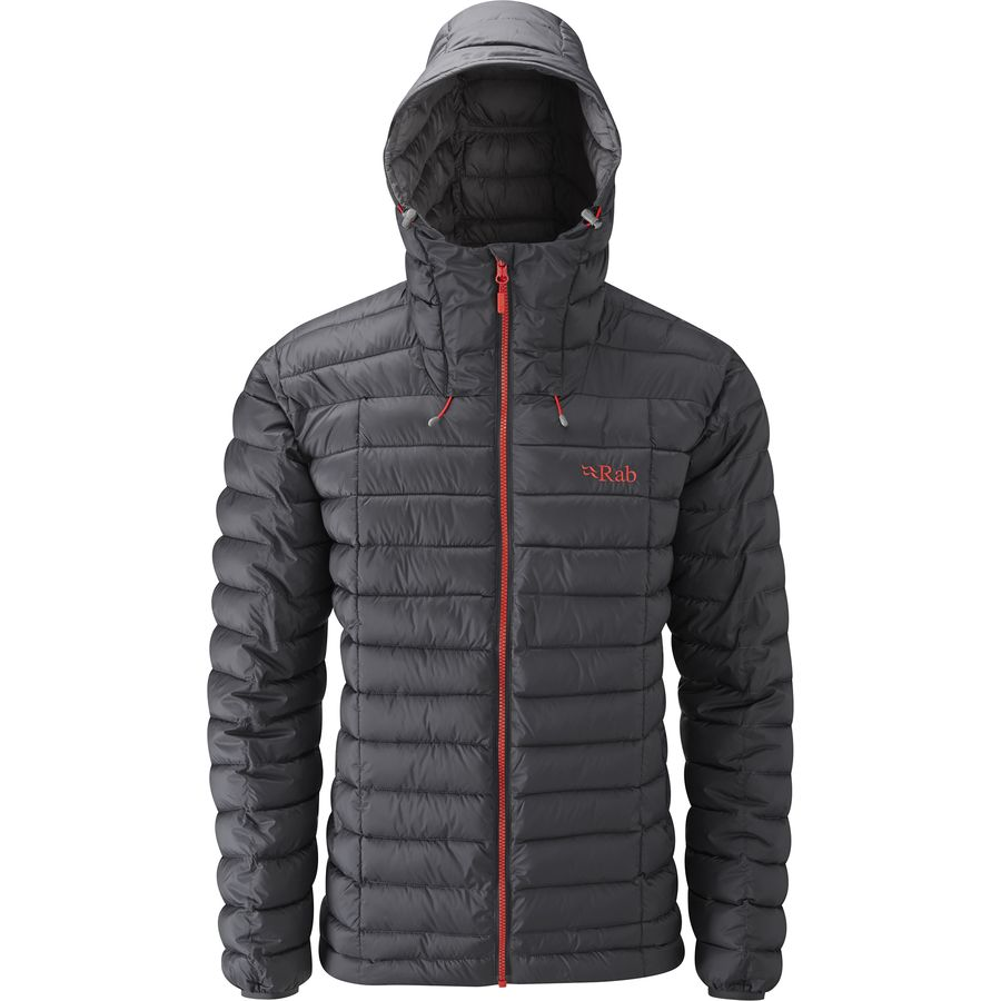 Rab Nebula Insulated Jacket - Mens