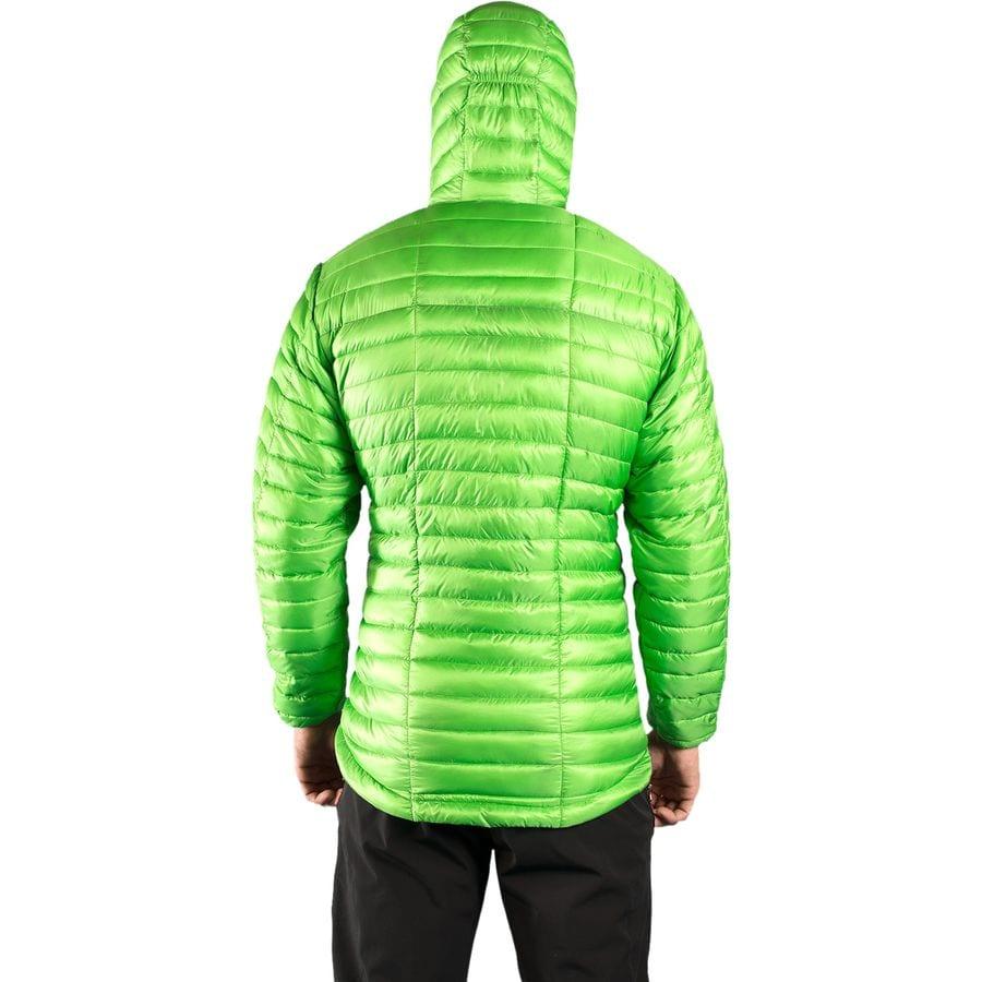 Rab Nimbus Insulated Jacket Men S Steep Amp Cheap