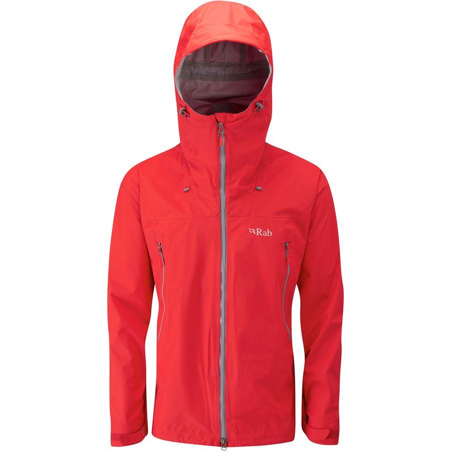 Rab Latok Alpine Jacket Men S Backcountry Com