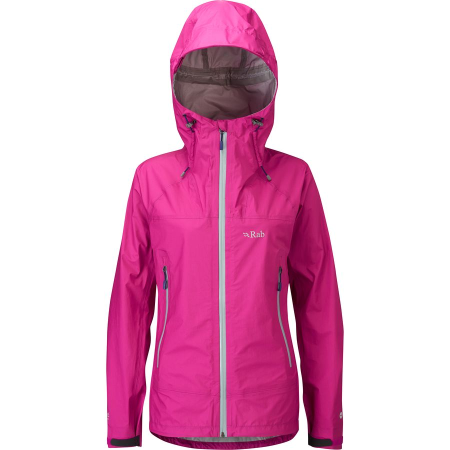 Rab Muztag Jacket - Womens