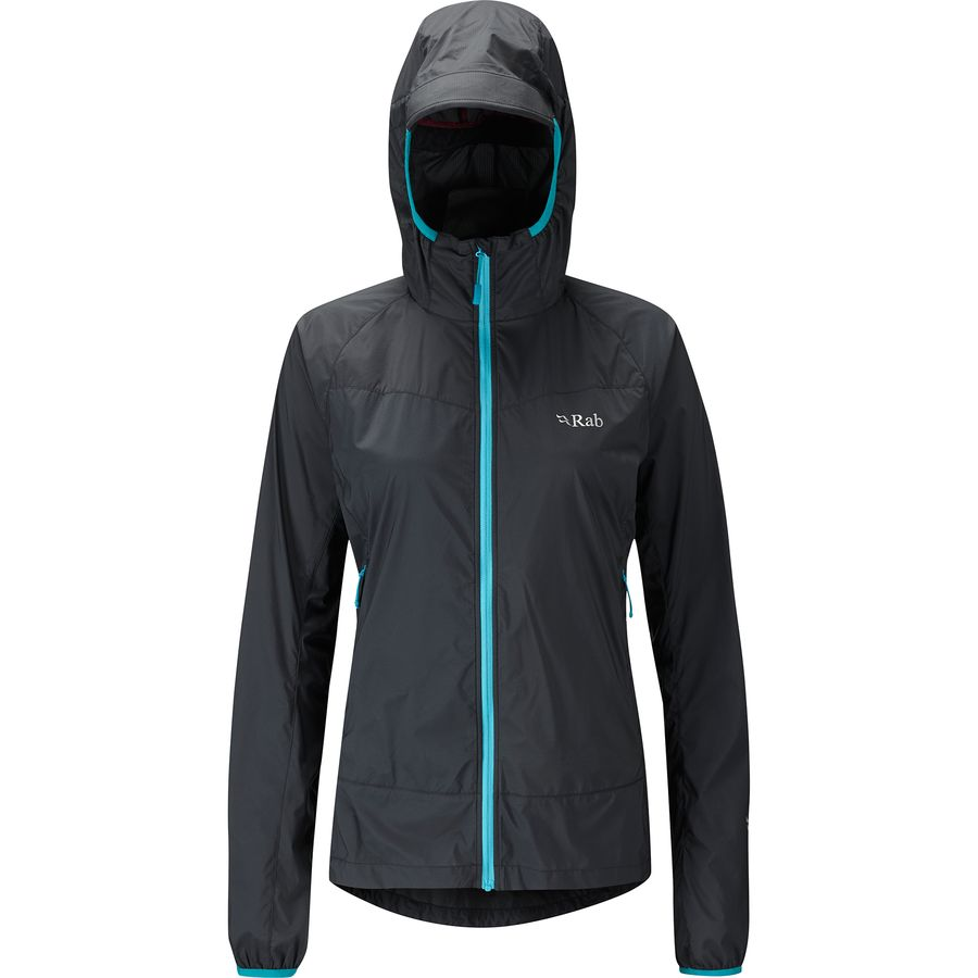 Rab Windveil Jacket - Womens