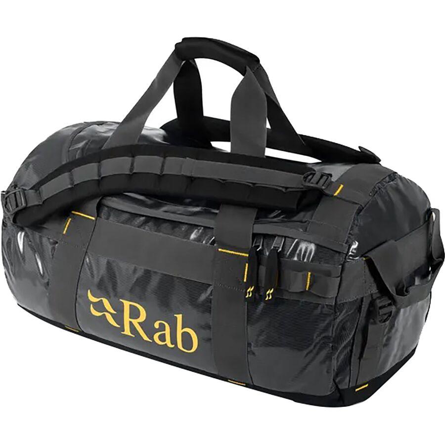 Rab Kitbag 50-120L Duffel