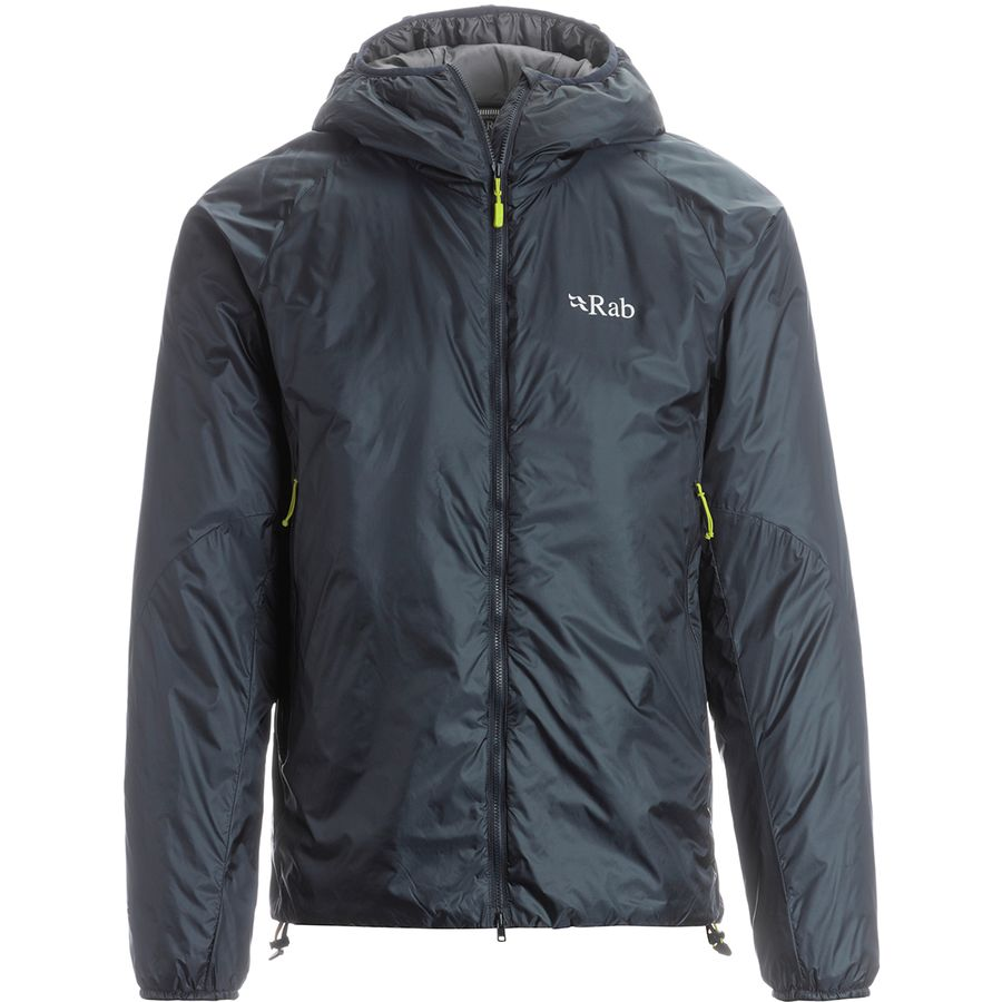 Rab Xenon-X Hooded Insulated Jacket - Mens