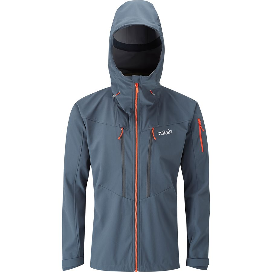Rab Upslope Jacket - Mens