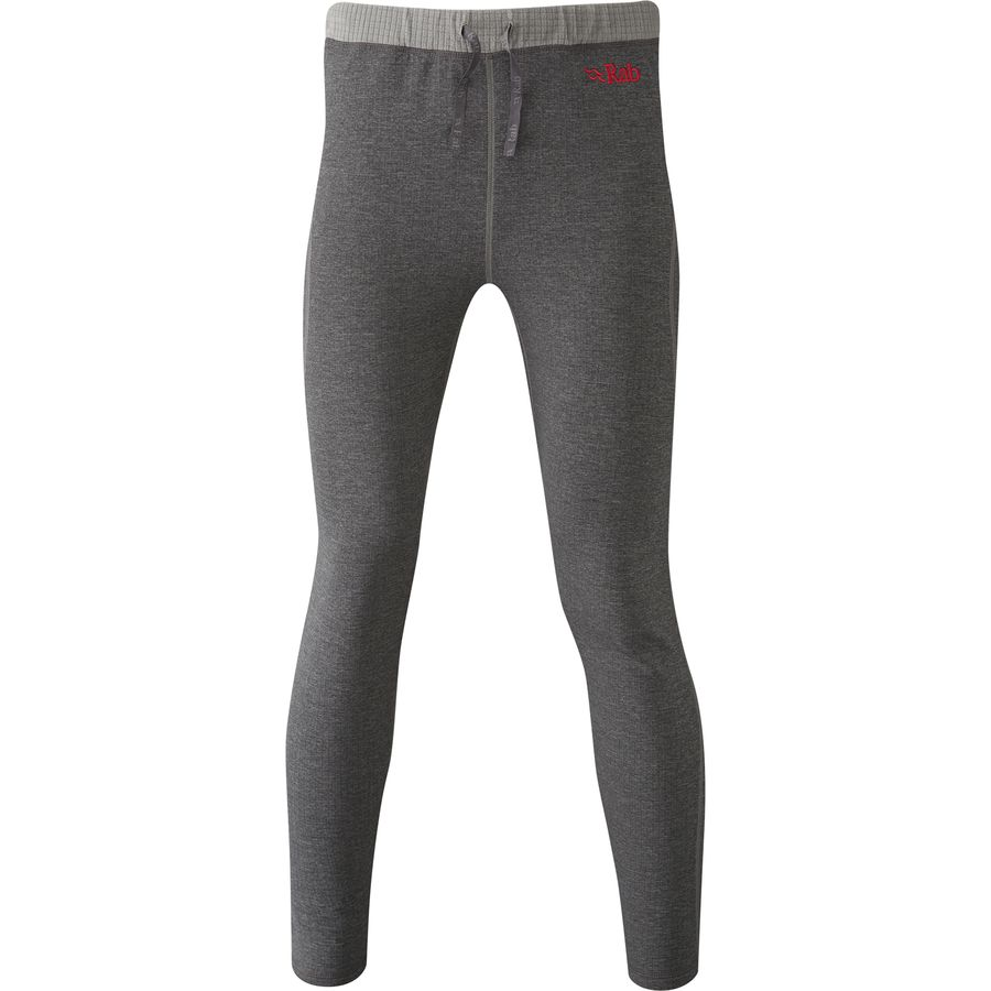 Rab Nucleus Fleece Pant - Mens
