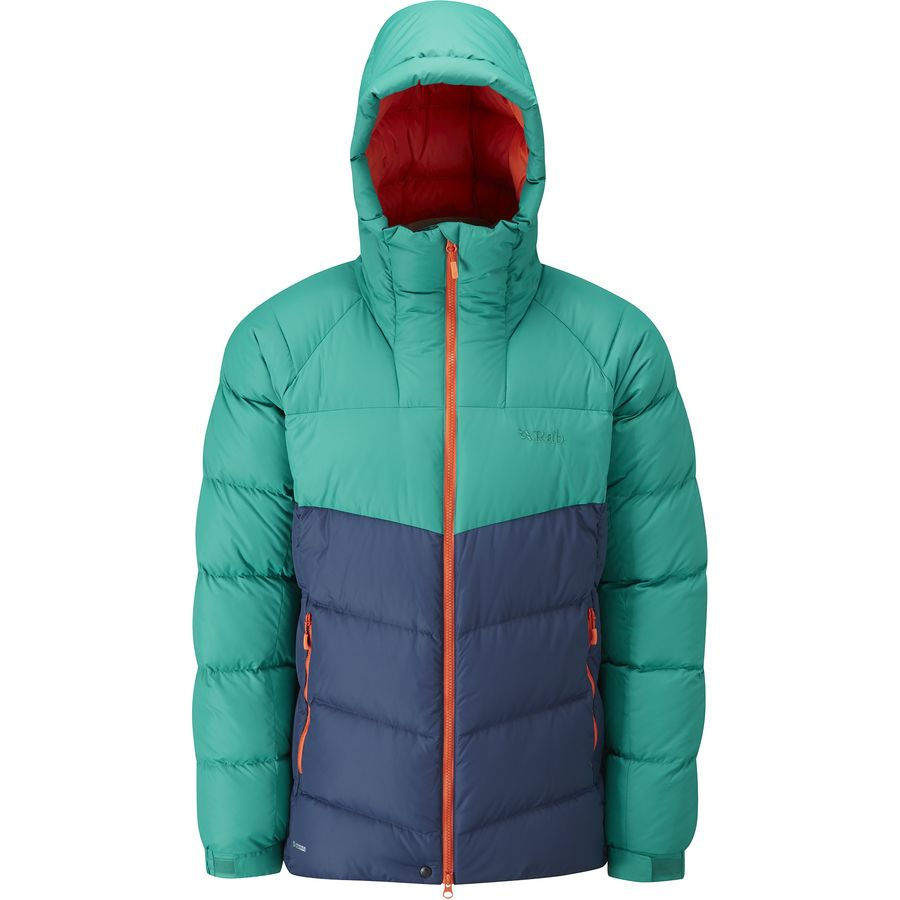 Rab Asylum Down Jacket - Mens