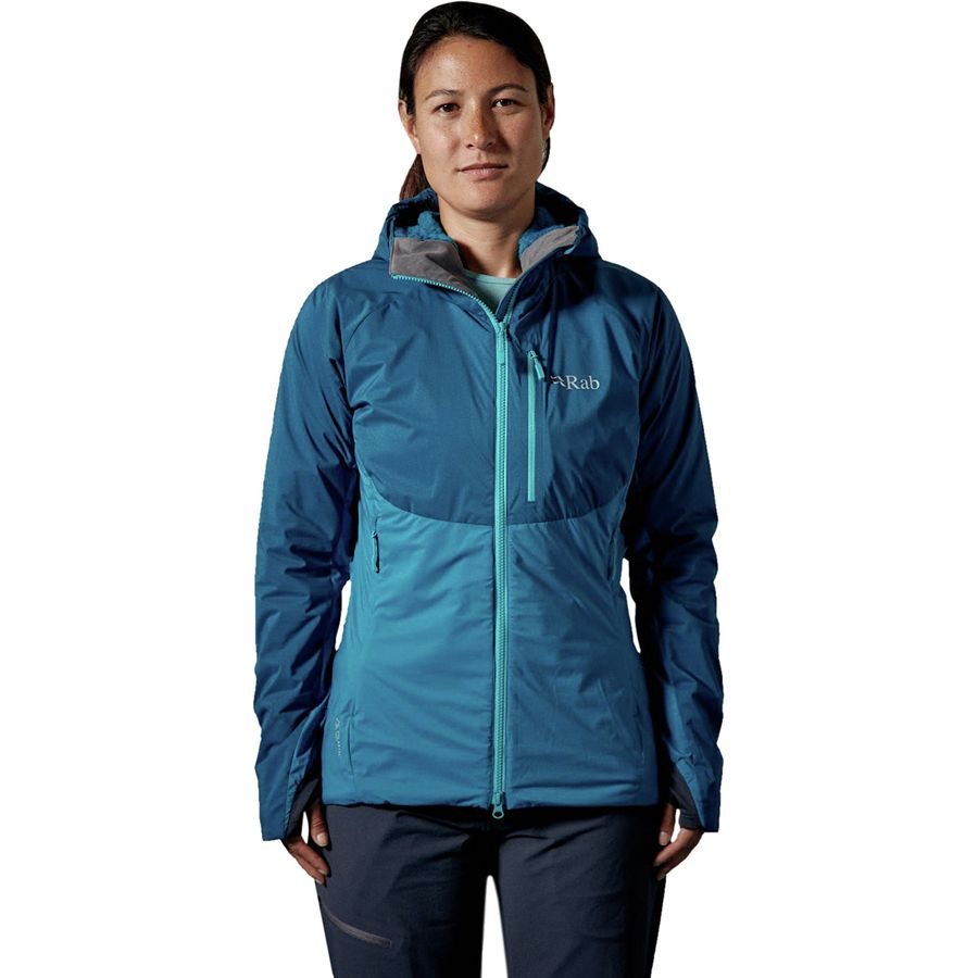 Rab Alpha Direct Insulated Jacket - Womens