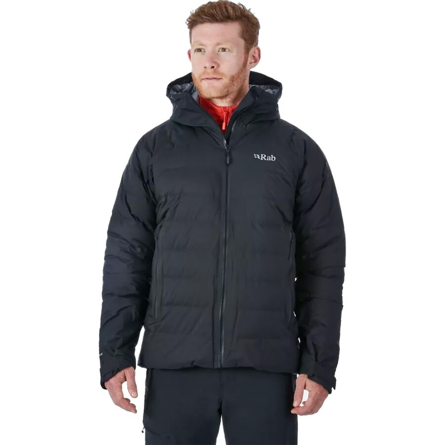 Rab Valiance Jacket - Mens