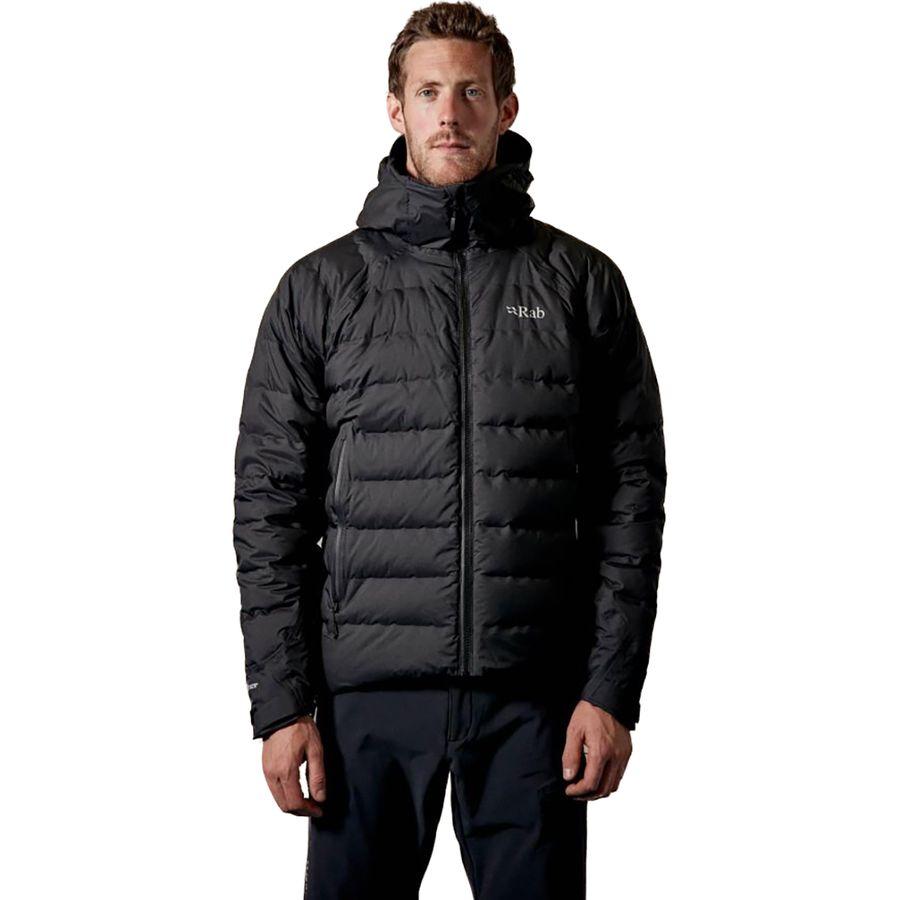5d4536913 Rab Valiance Jacket - Men's