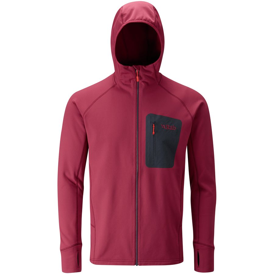 Rab Superflux Hoody - Mens