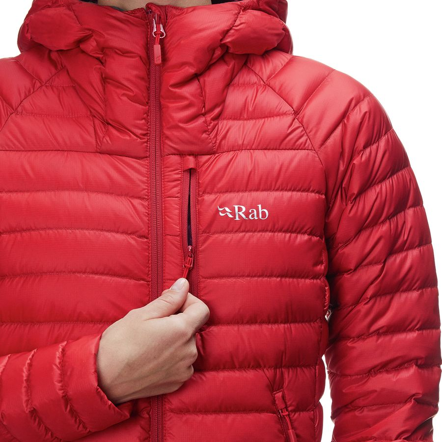 5cbe79c7d2b3 Rab Microlight Alpine Down Jacket - Women s