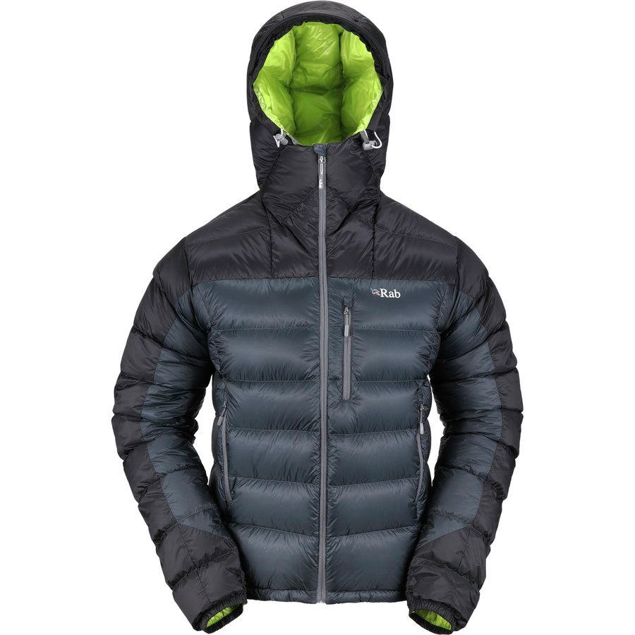 Rab Infinity Endurance Down Jacket - Mens