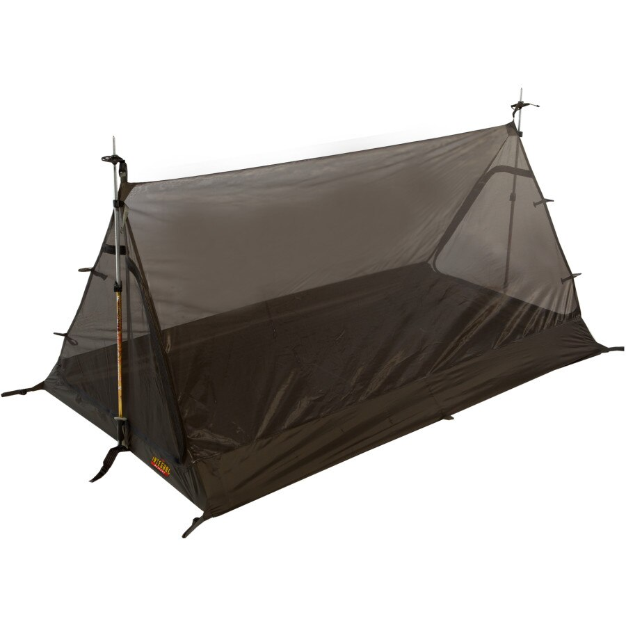 Rab - Element 2 Bug Tent - Dark Shark  sc 1 st  Backcountry.com & Rab Element 2 Bug Tent | Backcountry.com