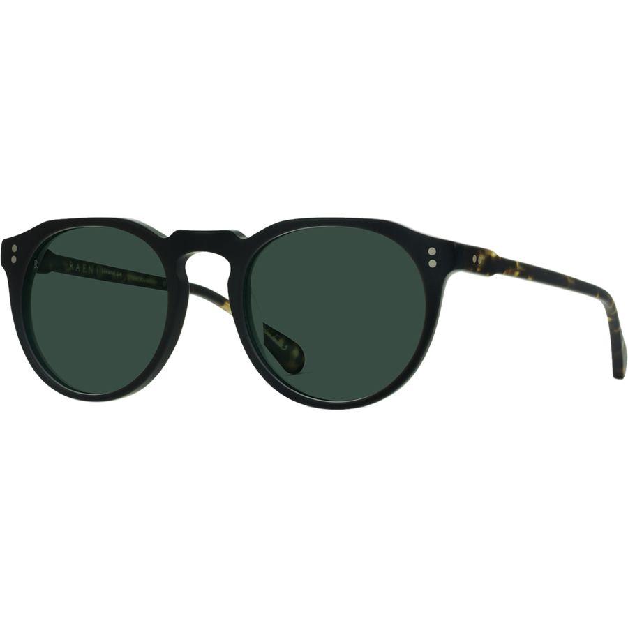 Optics 52 Polarized Remmy Sunglasses Raen dorBCex