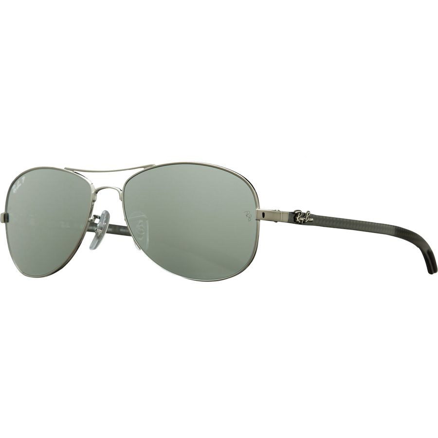 Ray-Ban RB8301 Sunglasses - Polarized