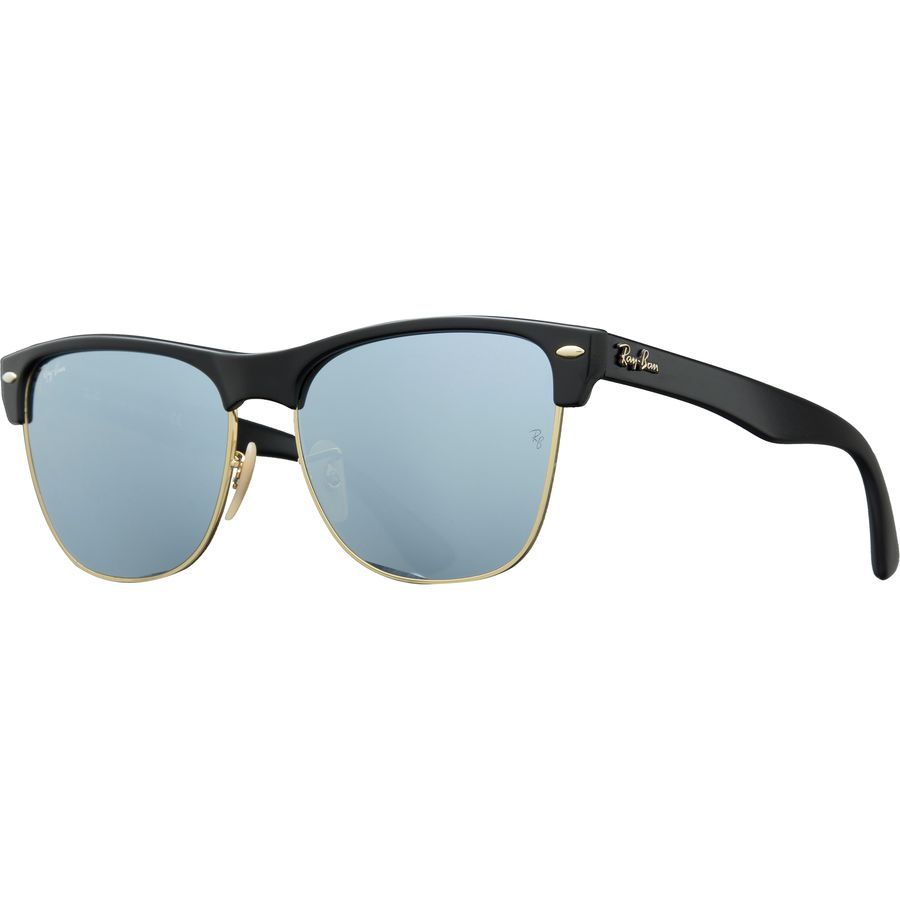 Ray-Ban Clubmaster Oversized Sunglasses | Backcountry.com