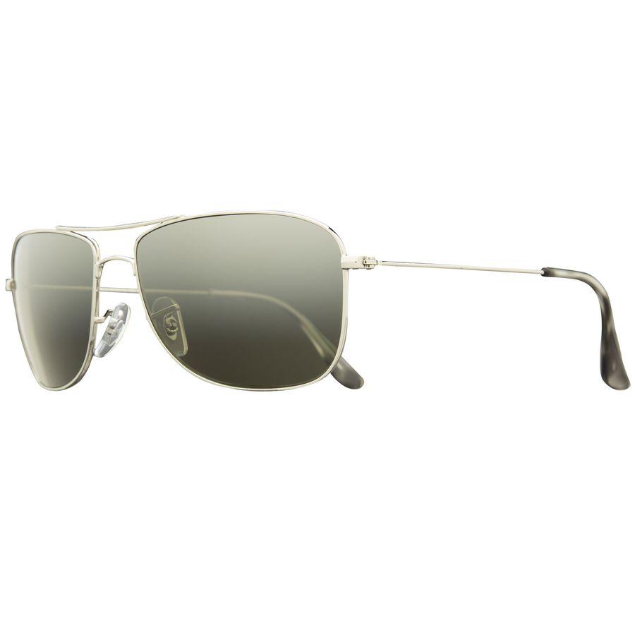 Ray-Ban RB3543 Chromance Sunglasses - Polarized