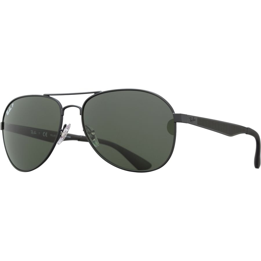 Ray-Ban RB3549 Sunglasses - Polarized