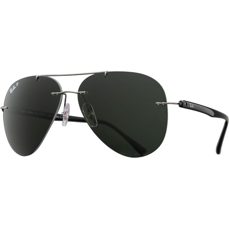 Ray-Ban RB8058 Sunglasses - Polarized