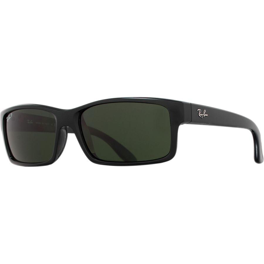 915b3a0efd25 Ray-Ban - RB4151 Polarized Sunglasses - Black