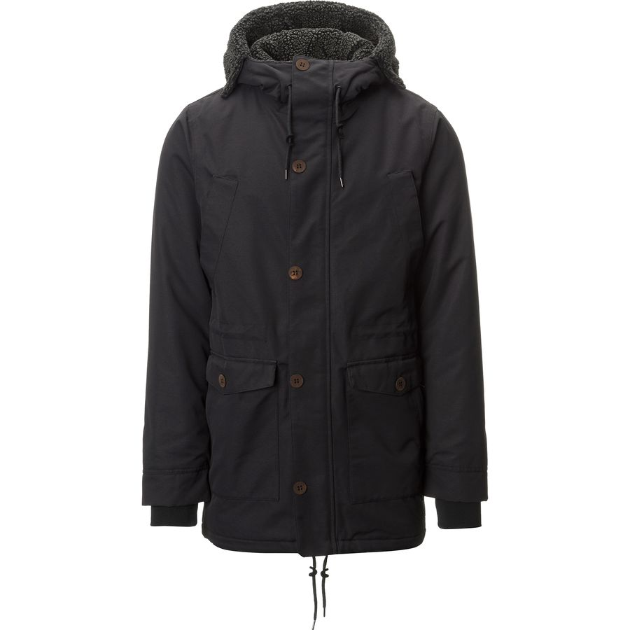 Ride Baker Parka - Mens