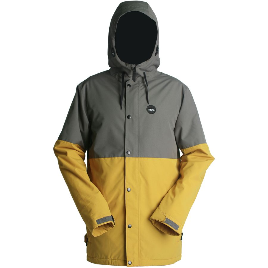 Ride Hawthorne Insulated Jacket - Mens