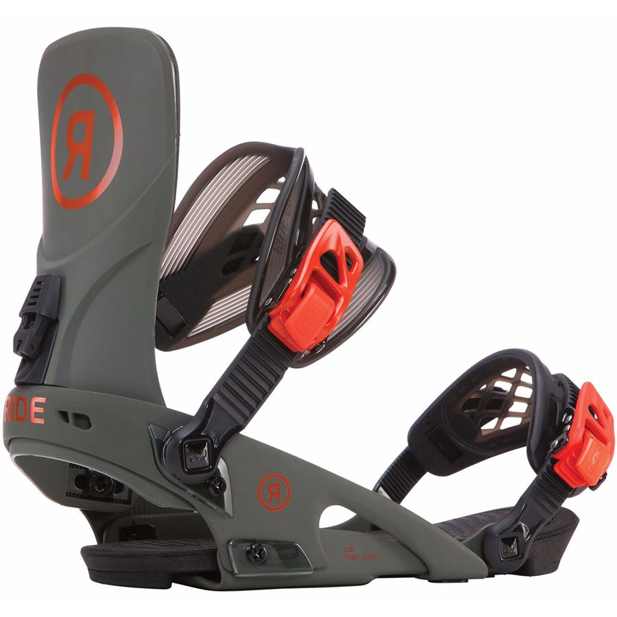 Ride LTD Snowboard Bindings - Men's