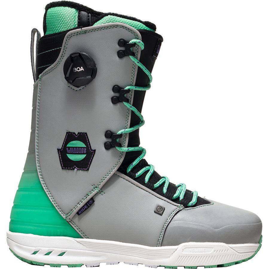 Ride Fuse Boa Snowboard Boot - Men's