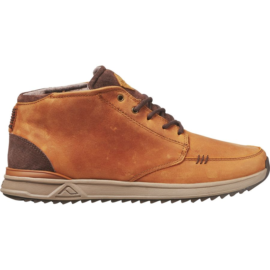d2b231e1bb Reef - Rover Mid WT Shoe - Men s - Chocolate Brown