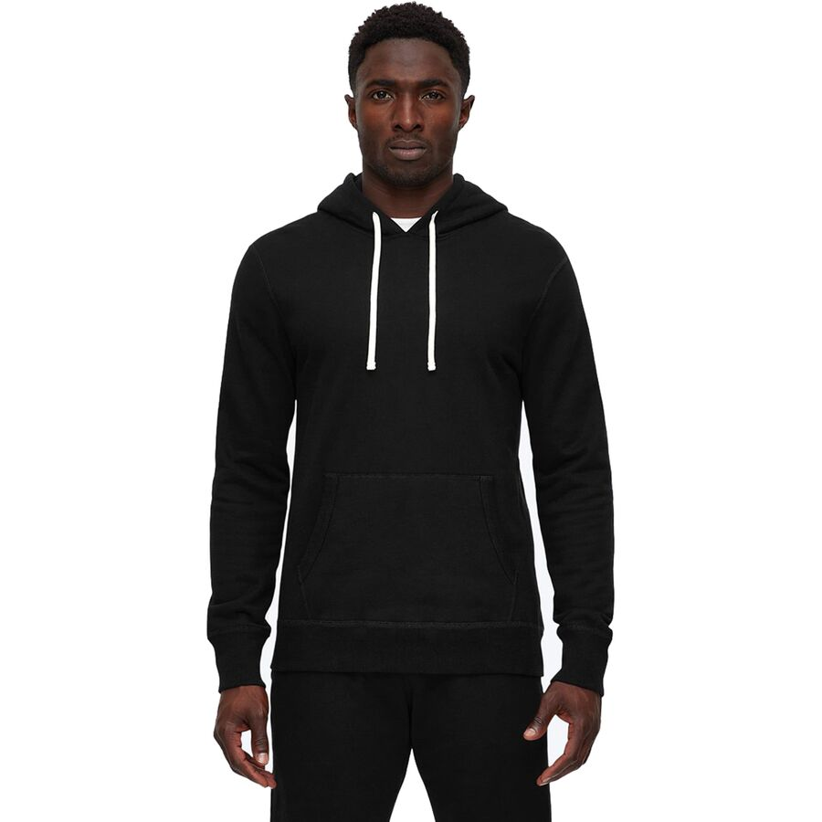 Reigning Champ Pullover Hoodie - Mens