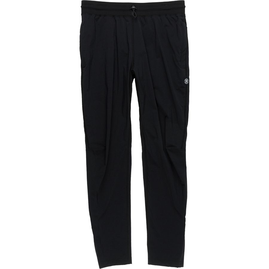 Reigning Champ Stretch Nylon Pant - Mens