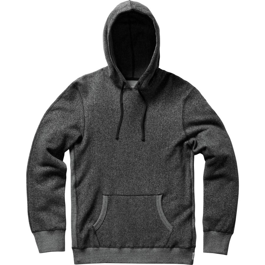 Reigning Champ Tiger Terry Pullover Hoodie - Mens