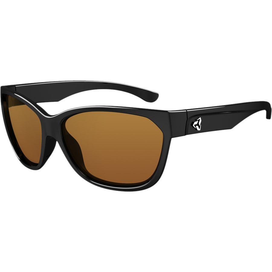 Ryders Eyewear Kat Sunglasses - Polarized Lens - Womens