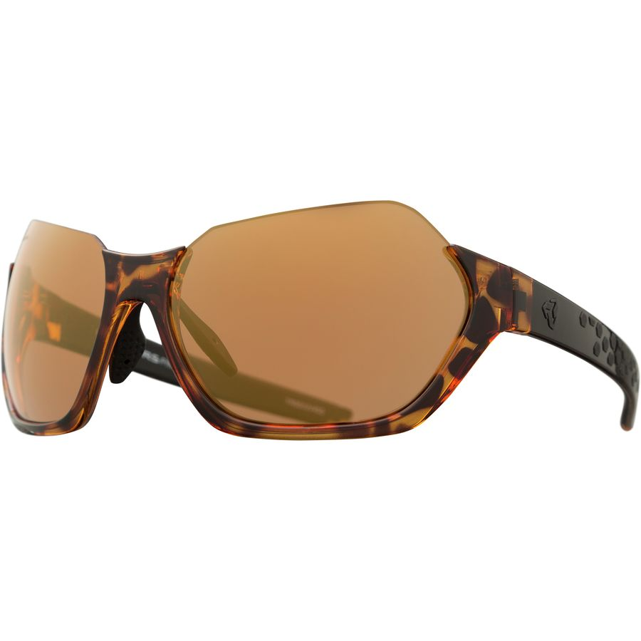 5ed927accf94 Ryders Eyewear - Flyp Photochromic Sunglasses - Women s - Demi Rose-Purple  Lens Anti