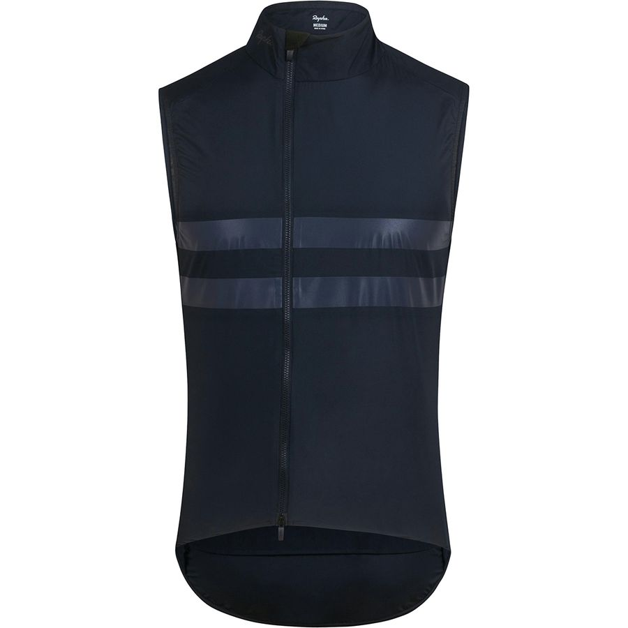 Rapha Brevet Gilet Vest With Pockets Men S Backcountry Com