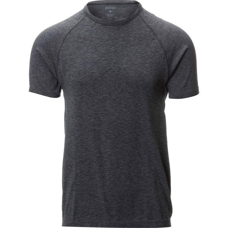 Rhone Fuse Seamless Short-Sleeve T-Shirt - Mens